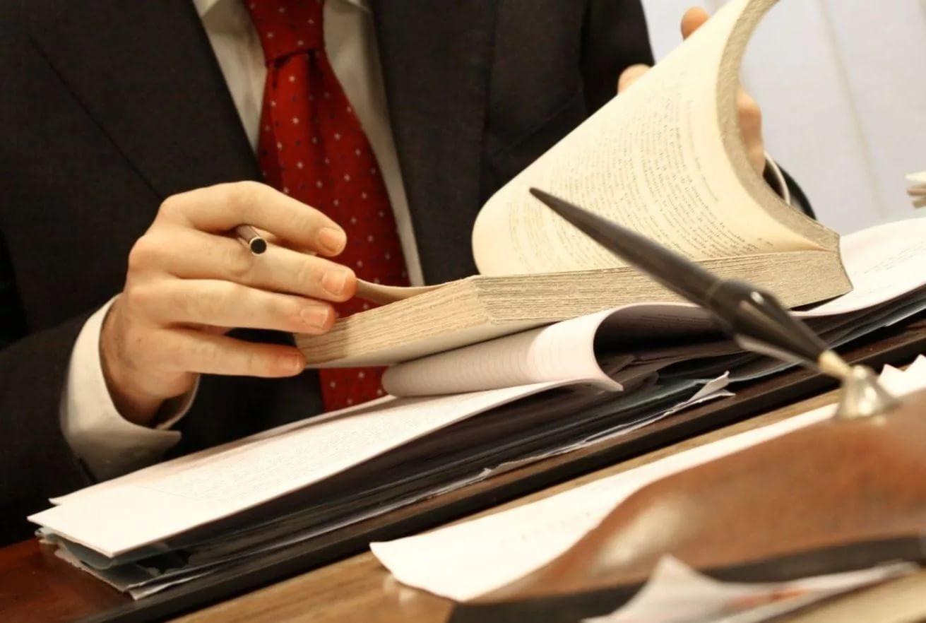 юрист по договорам подряда